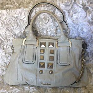 Marciano off white beautiful handbag